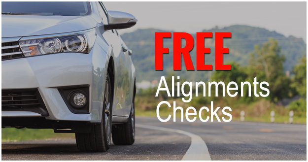 FREE Alignment Checks